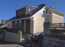 屋根・外壁塗装工事/八千代市米本M様邸