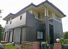 屋根・外壁塗装工事/千葉市緑区D様邸