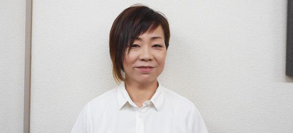 営業サポート 並木 亜咲子