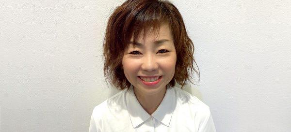 お客様サポート/事務 並木 亜咲子