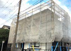 千葉市花見川区 O様邸 屋根・外壁塗装