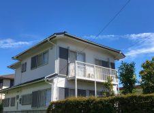 市原市 K様邸 屋根・外壁塗装