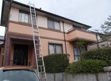 千葉市緑区 S様邸 屋根・外壁塗装