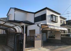 千葉市若葉区 M様邸 屋根・外壁塗装