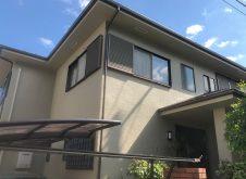 千葉市緑区 H様邸 屋根・外壁塗装